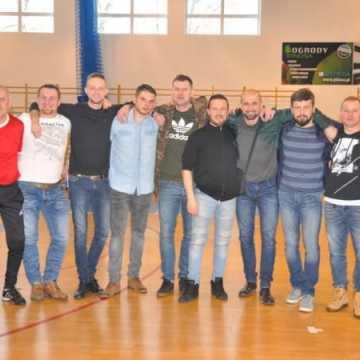 Turniej Piłki Nożnej Oldboyów