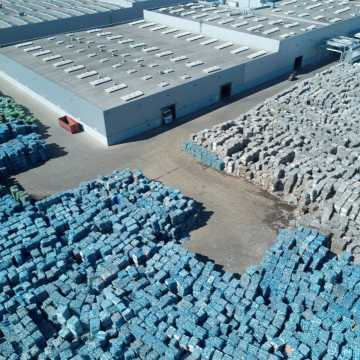 ALPLA rozbudowuje zakład. Przetworzy 1,7 mld butelek