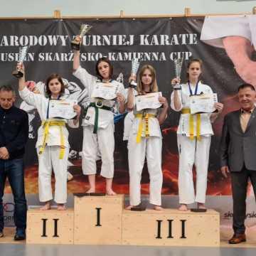 Srebro i brąz zawodników Ramdori w Skarżysko-Kamienna Cup 2021