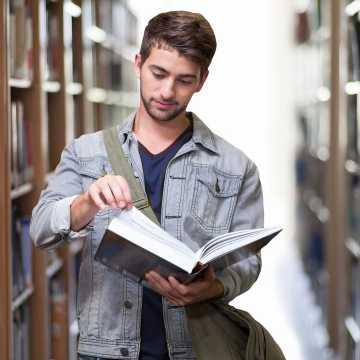 Wytyczne dla bibliotek: preferowane udostępnianie zbiorów w trybie wypożyczeń na zewnątrz
