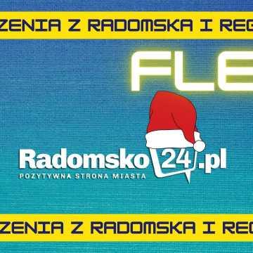 FLESZ Radomsko24.pl [25.12.2020]