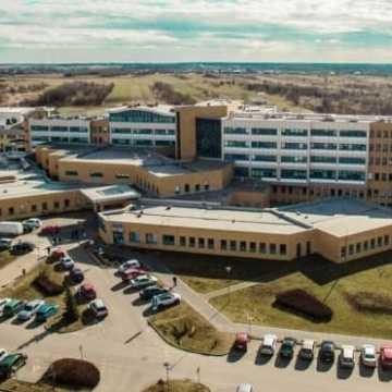 Szpital Powiatowy doceniony za zarządzanie