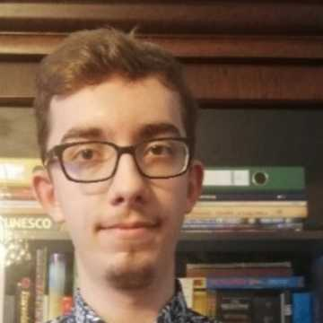 Uczeń II LO w Radomsku finalistą Olimpiady Literatury i Języka Polskiego