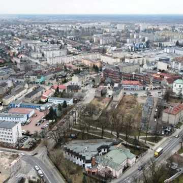 Rewitalizacja Radomska. Jest już raport z konsultacji społecznych
