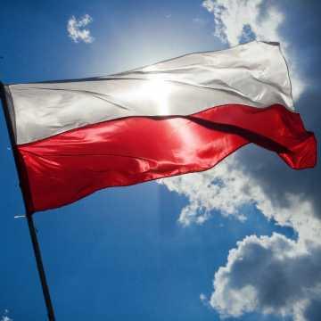 """W środę Święto Niepodległości. Dołącz do akcji """"Niepodległa do hymnu!"""""""