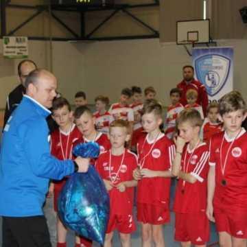 Mikołajkowy ESBANK Cup