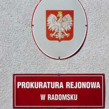 Tragedia na ul. Pajdaka w Radomsku: na wyniki sekcji zwłok trzeba poczekać