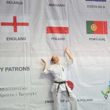 Weronika Mazur po raz kolejny na podium Mistrzostw Europy