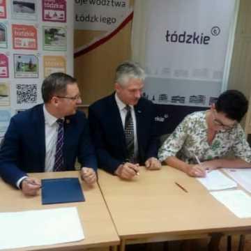 Udzielono dotacji na zakup sprzętu dla OSP z gminy Żytno