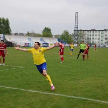 Derby dla Radomska! RKS - Ceramika Opoczno 3:0