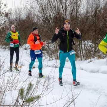 Smutna informacja dla biegaczy. Trail Kamieńsk odwołany