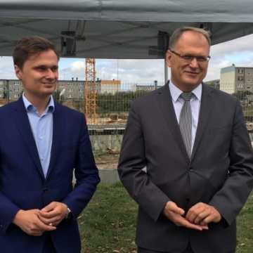 3,5 mln zł dofinansowania na nowy basen