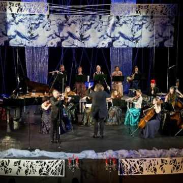 Żeńska Orkiestra Salonowa dla babci i dziadka