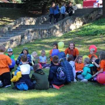 Piknik Kolorami Miasta w parku Solidarności