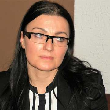 Starosta Beata Pokora zakażona koronawirusem