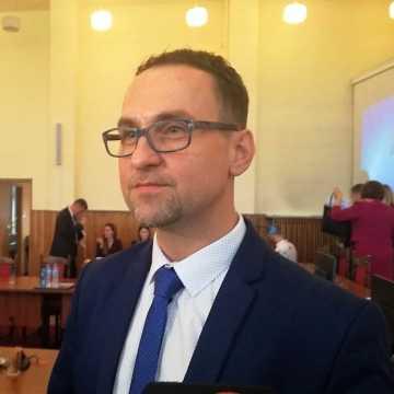 Przewodniczący Dębski: Nie będę głosował 10 maja! Zamiast o wyborach, rozmawiajmy o kryzysie