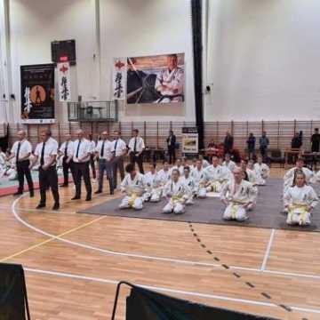Srebro Agaty Sobieraj na mistrzostwach w Wieliczce