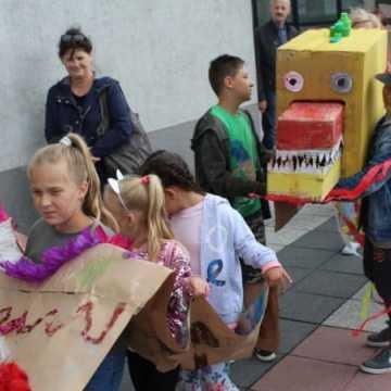 Dzień Smoka: Parada Smoków!