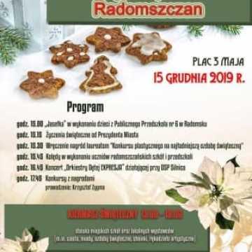 Wigilia Radomszczan