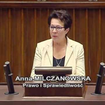 Anna Milczanowska zabiera głos w sprawie aborcji