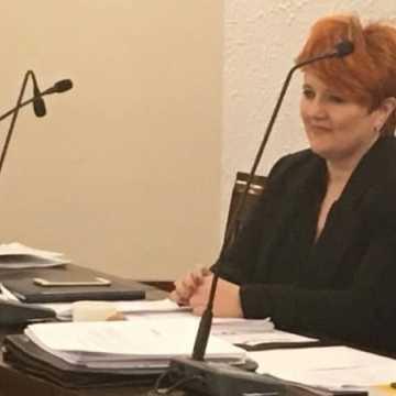 Radna Edyta Sapis-Drozdek odwołana z funkcji dyrektora Hotelu Sport w Bełchatowie