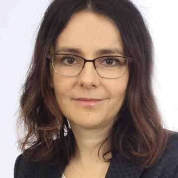 Dorota Krajewska-Trajdos nowym prezesem Regionalnej Izby Przemysłowo - Handlowej w Radomsku