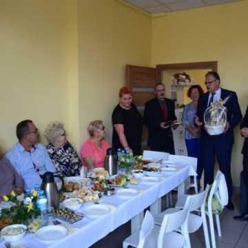 Obchody Dnia Seniora w Radomsku