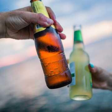 1 czerwca - Dzień bez Alkoholu
