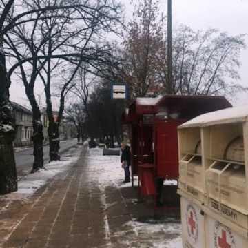 Zmiana w kursowaniu autobusów MPK