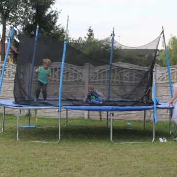 Charytatywny piknik sportowy dla Moniki Osińskiej