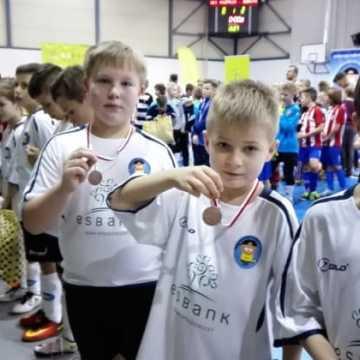 Piłkarskie Mikołajki z RAP Radomsko. Wyniki
