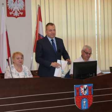 Deficyt budżetowy powiatu zostanie załatany kredytem