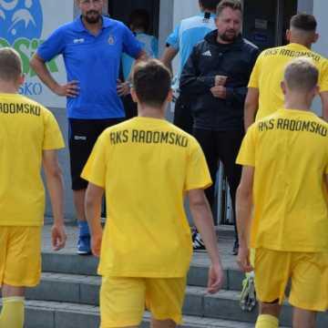 W Pucharze Polski RKS Radomsko zagra z Astorią Szczerców