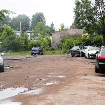 Kto przebuduje teren w centrum Radomska?