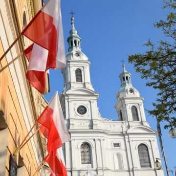 11 listopada. Święto Niepodległości. Program uroczystości w Radomsku