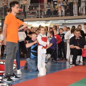 Randori Cup. Turniej karate jakiego w Radomsku jeszcze nie było