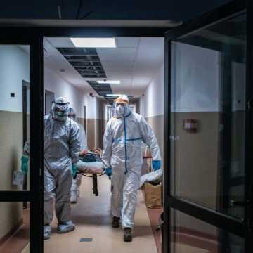 W Łódzkiem odnotowano 2109 zakażeń koronawirusem, w pow. radomszczańskim - 94