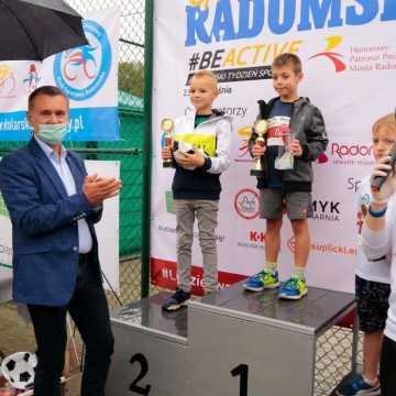 Pierwsze Biegowe Grand Prix Radomska za nami
