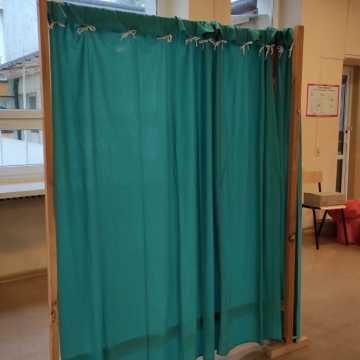 Od poniedziałku pierwszy Punkt Szczepień Powszechnych będzie działać w Bursie Szkolnej w Radomsku