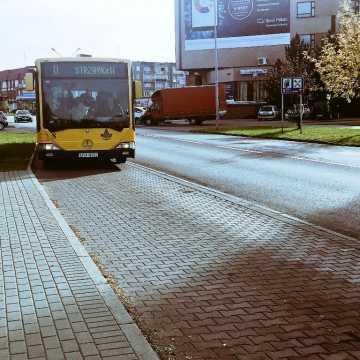 Zmiana rozkładu jazdy autobusów MPK Radomsko