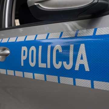 Wypadek na ul. Ks. Kościowa w Radomsku. Ranny motocyklista