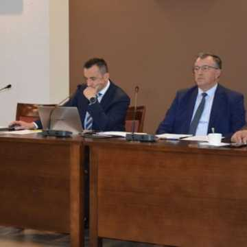 Zmiany w budżecie powiatu radomszczańskiego