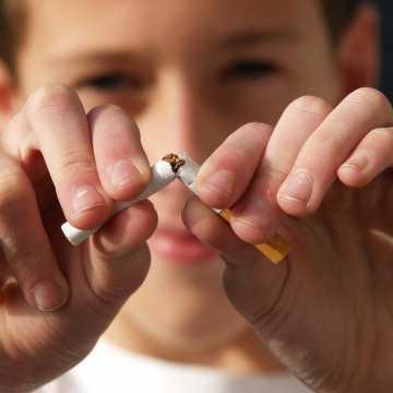 19 listopada - Światowy Dzień Rzucania Palenia