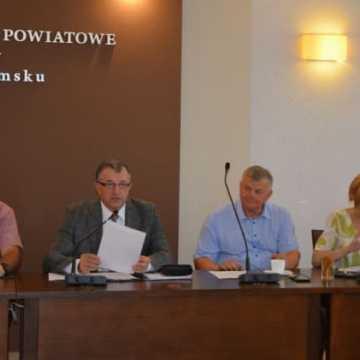 Sytuacja ekonomiczno-finansowa szpitala w Radomsku
