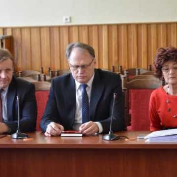 Nowa Przewodnicząca Miejskiej Rady Seniorów