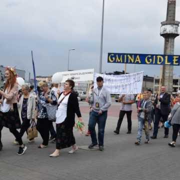 Jarmark Powiatowy 2018. Parada Gmin i Organizacji Pozarządowych