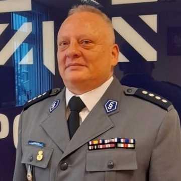 Zmiany w kierownictwie Komendy Policji w Radomsku