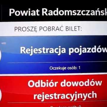 Ewa Gajzler: wciąż usprawniamy obsługę biletomatu