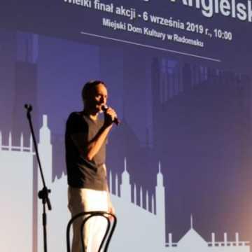 Gala finałowa Radomsko Zdaje Angielski w MDK