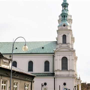 Parafie otrzymają wsparcie z budżetu Województwa Łódzkiego